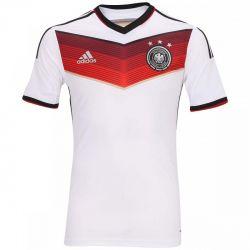 Alemanha I Retrô 2014