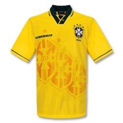 Brasil I Retrô 1994