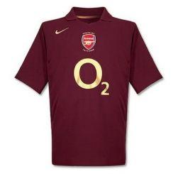 Arsenal I Retrô 05/06