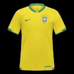 Brasil I Retrô 2006