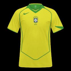 Brasil I Retrô 2004