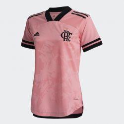 Flamengo Outubro Rosa 2020 - Feminina
