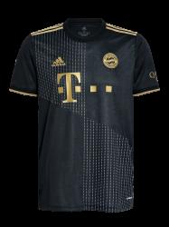 Bayern de Munique II 21/22