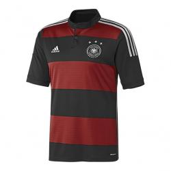 Alemanha II Retrô 2014 - Rubro-negra